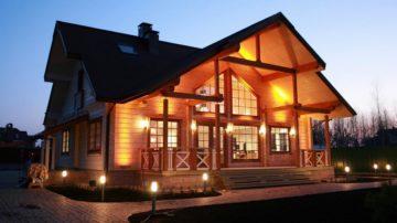 Экспертиза деревянного дома перед покупкой