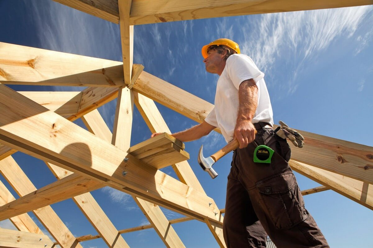 Экспертиза крыши (фото)