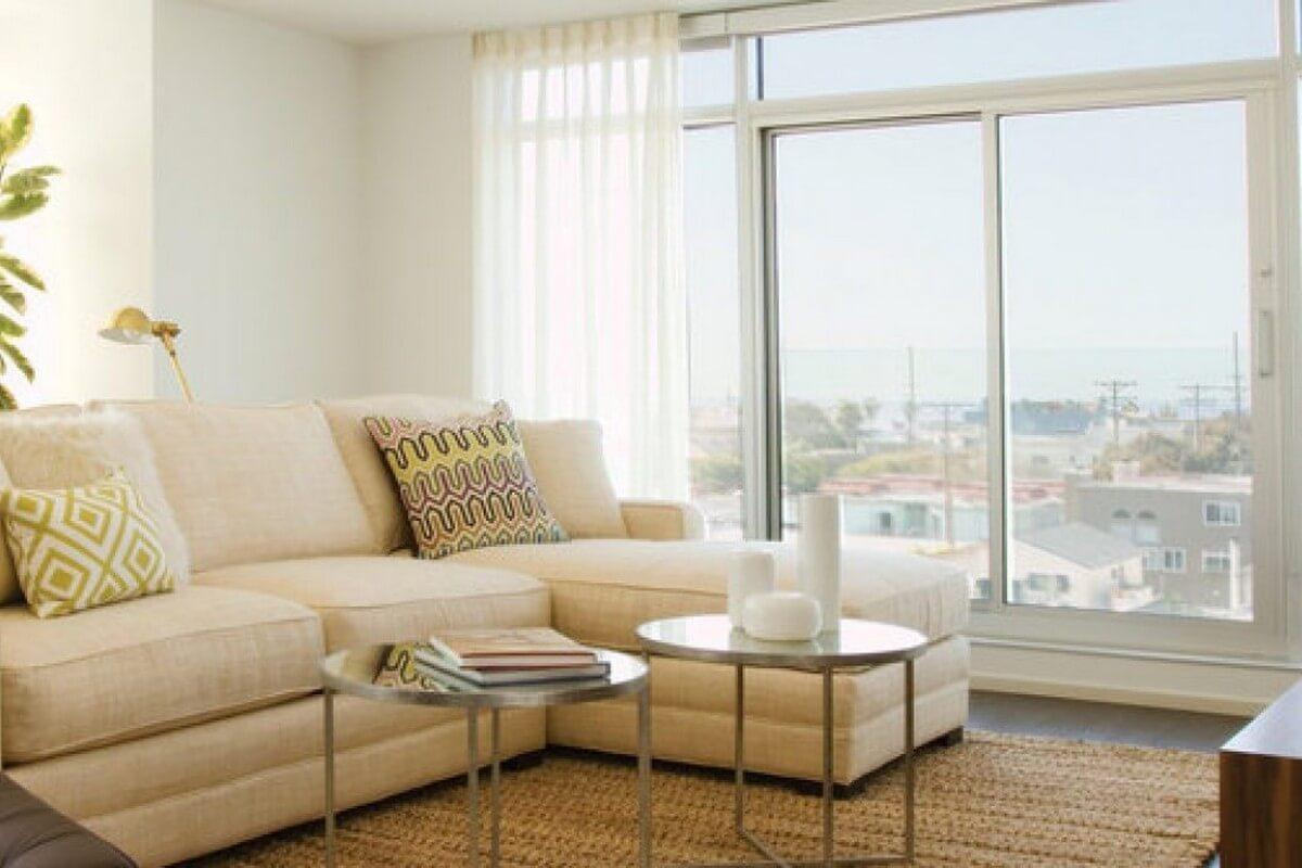 Экспертиза квартиры (фото квартиры)