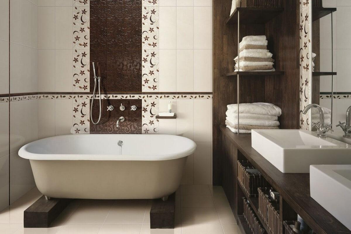 Экспертиза ванной (фото ванной комнаты)