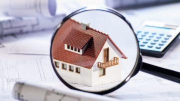 Комплексная экспертиза недвижимости
