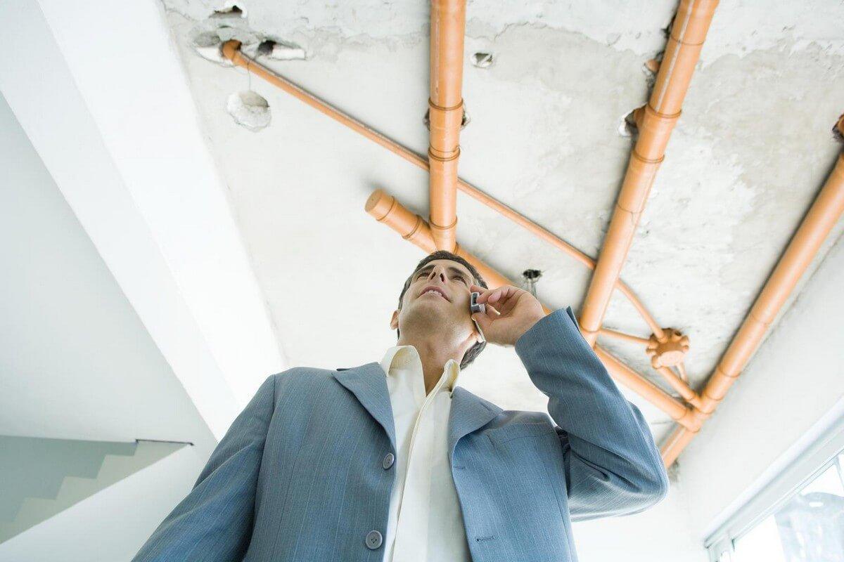Оценка ущерба в строительстве (фото)