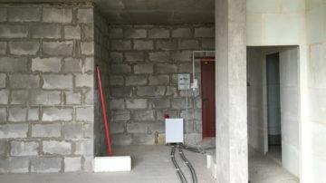 Приемка в эксплуатацию квартиры / здания