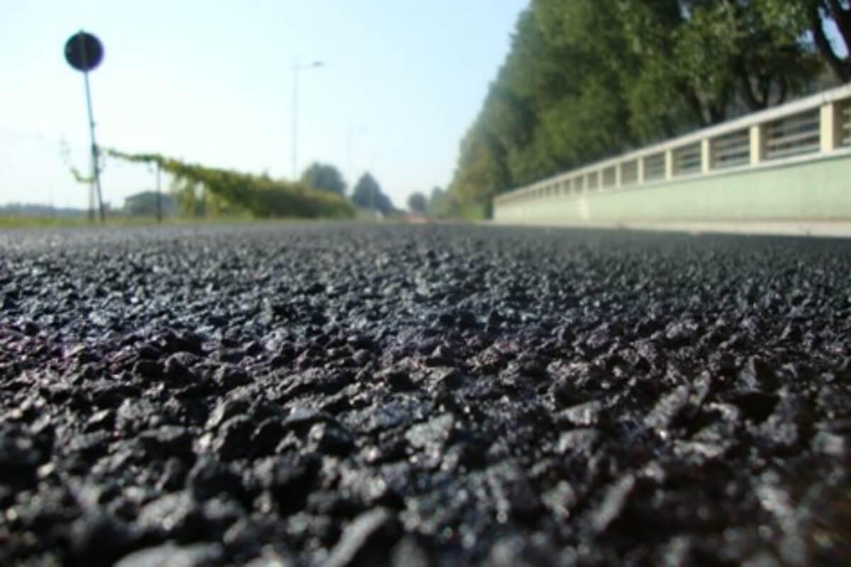 Строительная экспертиза дороги (фото дороги)