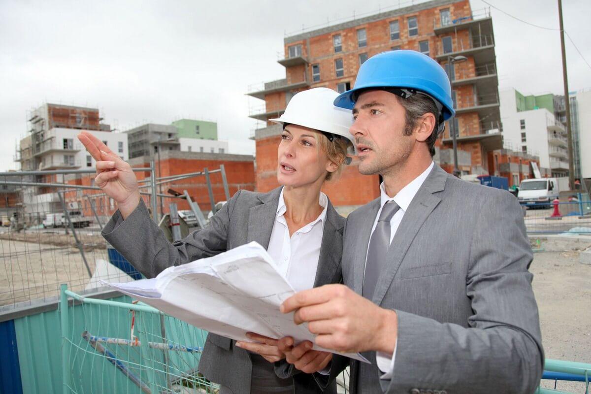 Экспертиза строительных работ (фото)