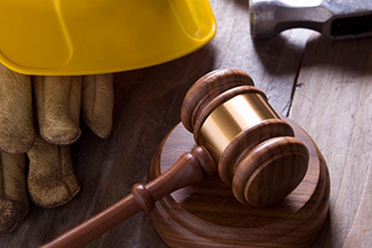 Строительно-техническая экспертиза для суда (фото)