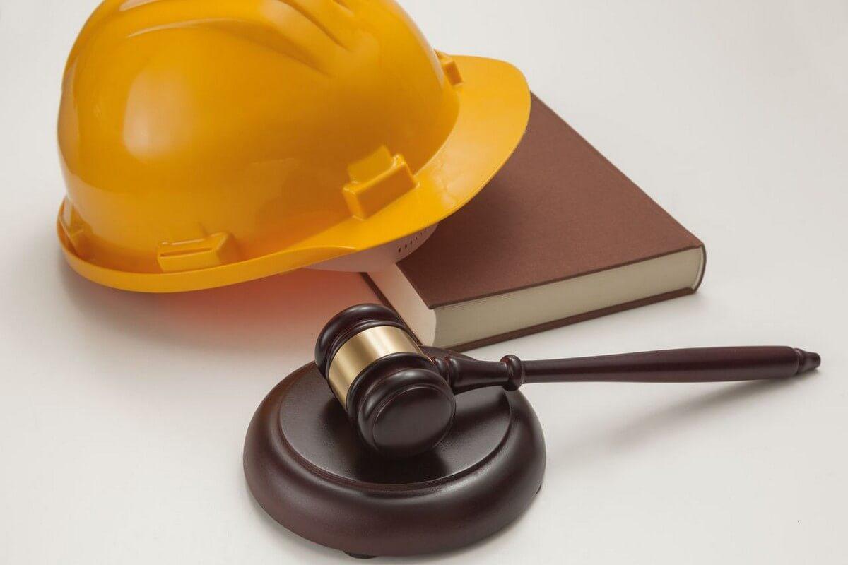 Судебная строительная экспертиза (фото)