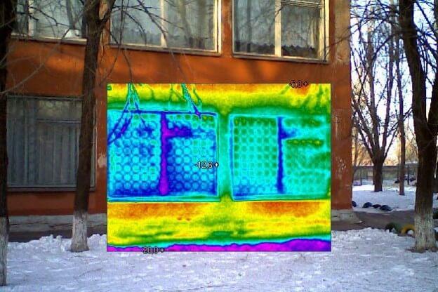 Как улучшить теплоизоляцию помещения (фото)