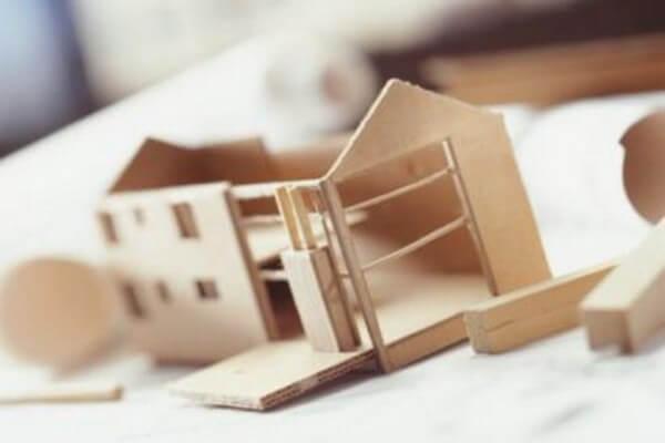 Перепланировка жилых и нежилых помещений на любой вкус (фото макета)