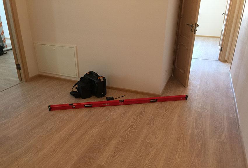 Независимая экспертиза ремонта квартиры (фото)