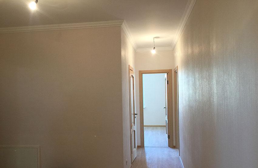 Экспертиза ремонта квартиры (Косино). Фото квартиры