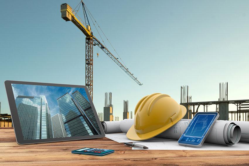 Экспертиза объектов строительства (фото)