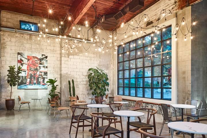 Проектирование кафе. Фото кафе