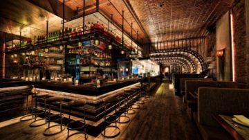 Проектирование баров