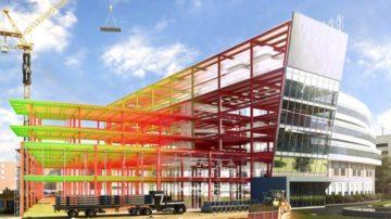 Проектирование архитектурных объектов