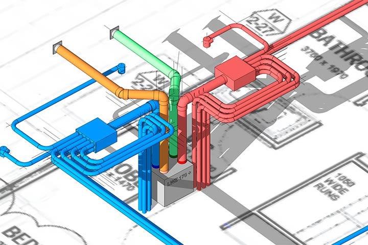 Проектирование вентиляции (фото)