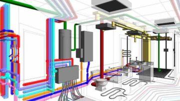 Проектирование внутренних систем
