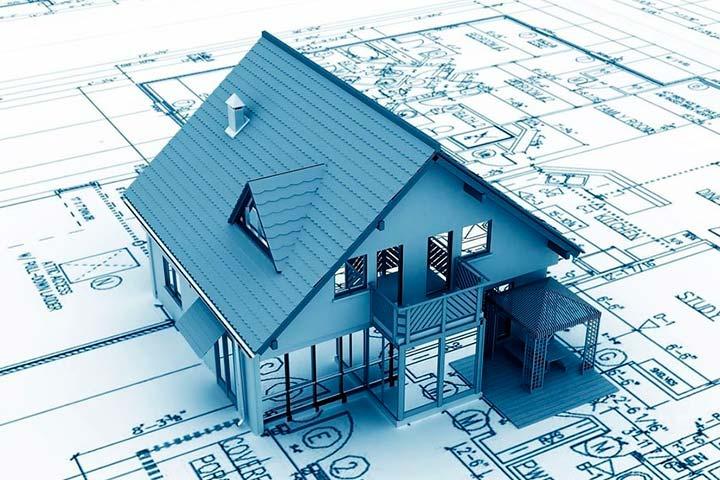 Проектирование крыши (фото)