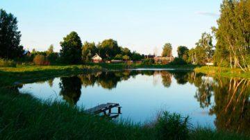 Оформление прав на водные объекты