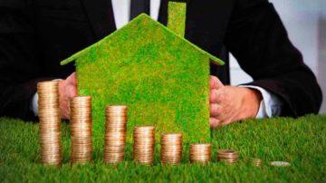 Оптимизация платежей по налогу на имущество на этапе проектирования и строительства коттеджей и других объектов