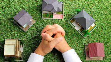 Решение земельно-правовых вопросов