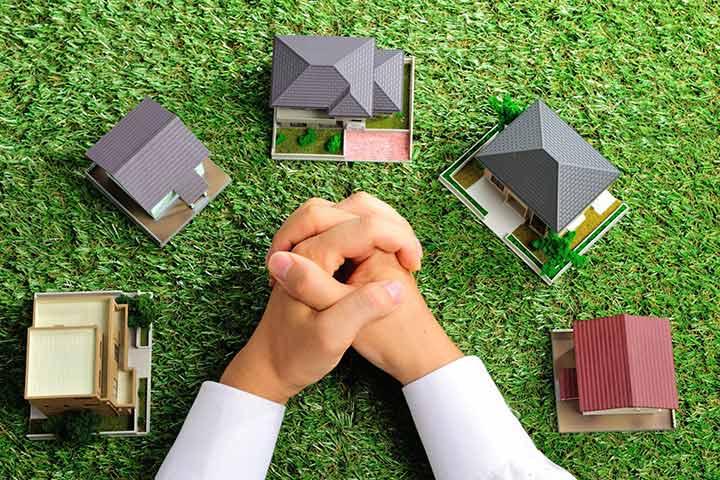 Решение земельно-правовых вопросов (фото)
