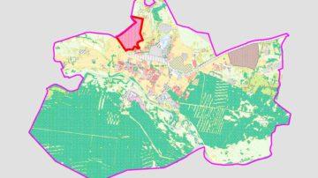 Разработка проекта планировки и межевания территории, получение согласований и утверждение в органах власти