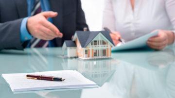 Сопровождение государственной регистрации права собственности на построенный объект