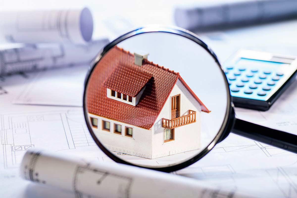 Независимая экспертиза недвижимости на Рублевке