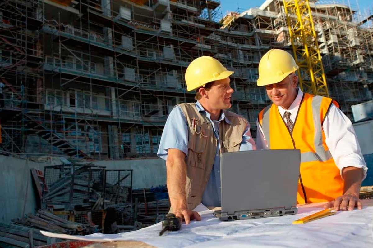 Эксперт-Строй Про: экспертиза выполнения строительных работ (Новорижское шоссе)
