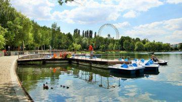 Оформление договоров и решений на водопользование в Московской области