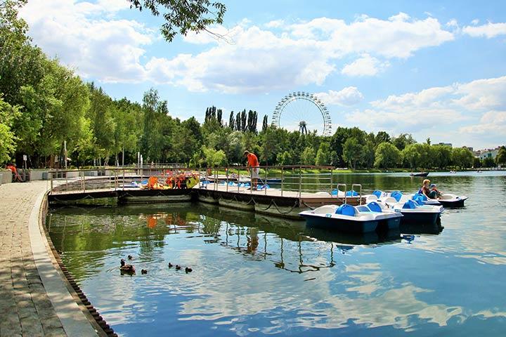 Помощь в оформлении договоров и решений на водопользование в Московской области