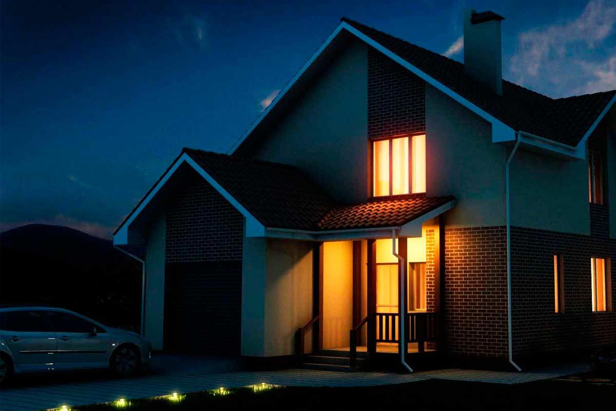 Эксперт-Строй Про: экспертиза частного дома на Новорижском шоссе