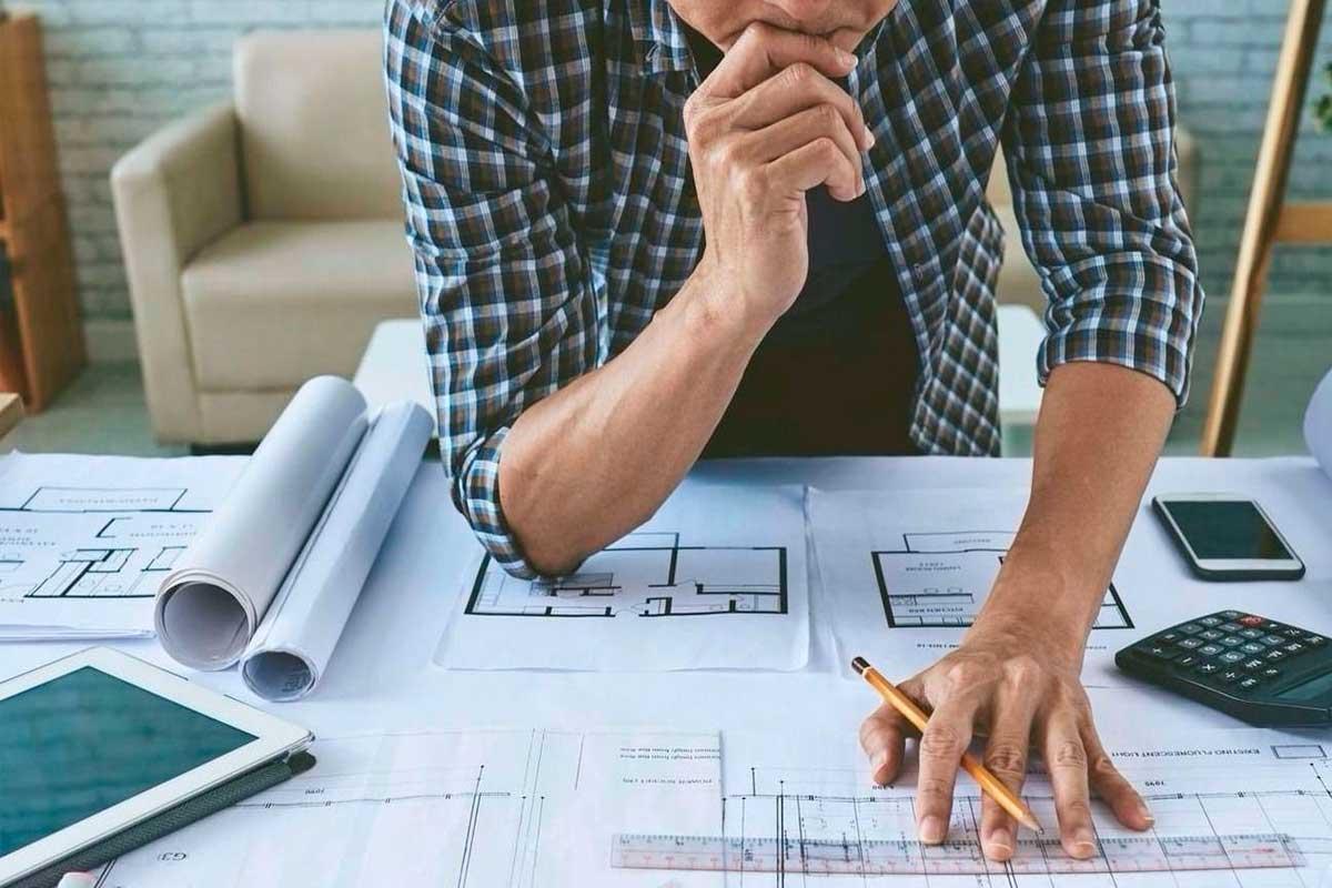 Эксперт-Строй Про: услуги строительного эксперта на Новорижском шоссе