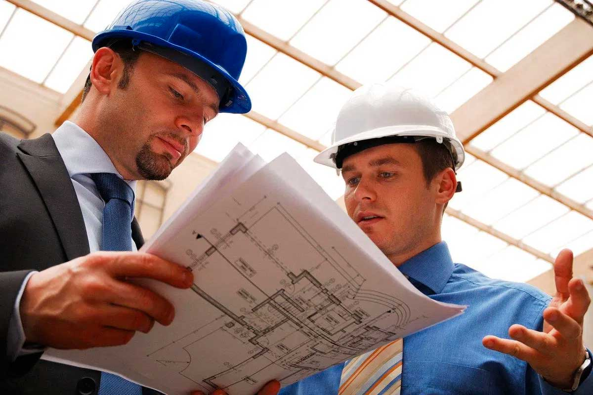 Эксперт-Строй Про: строительный технадзор на Ильинском шоссе