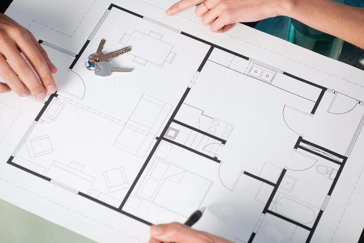Согласование, оформление перепланировки квартиры в Москве