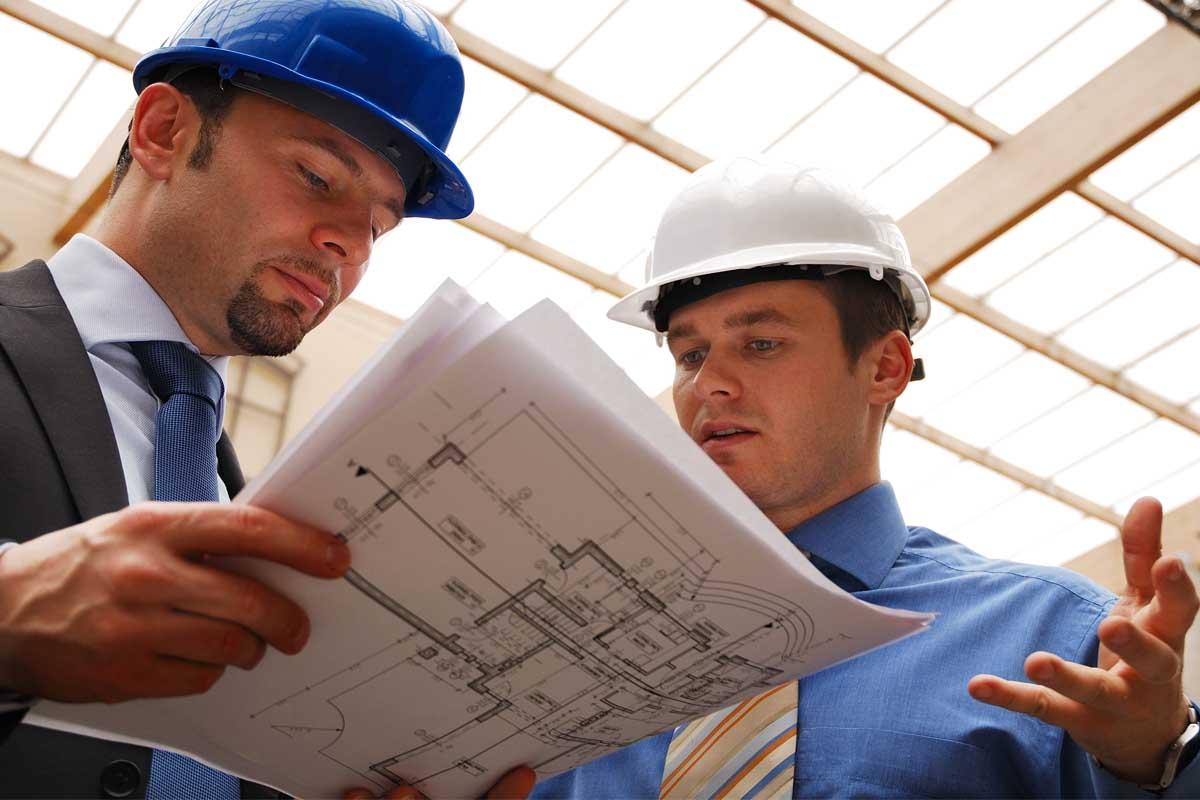 Независимая строительная экспертиза на  Можайском шоссе