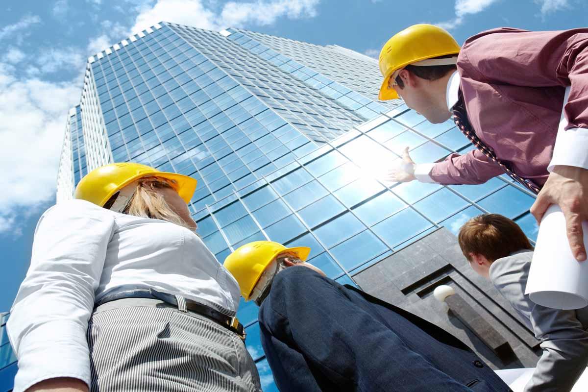 Независимая строительная экспертиза на Звенигородском шоссе